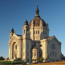 Photo of St. Paul Cathedral