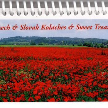Czech & Slovak Kolaches & Sweet Treats