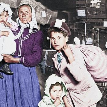 Global Slovakia - immigrants