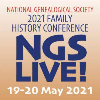 NGS Live! 2021 Conference