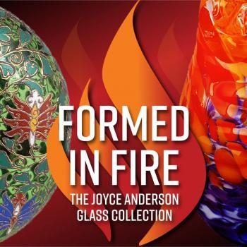 Formed in Fire