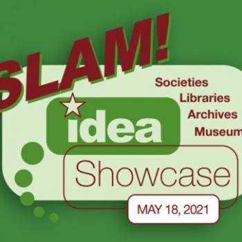 NGS SLAM! Idea Showcase 2021
