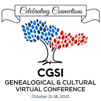 2021 CGSI Conference