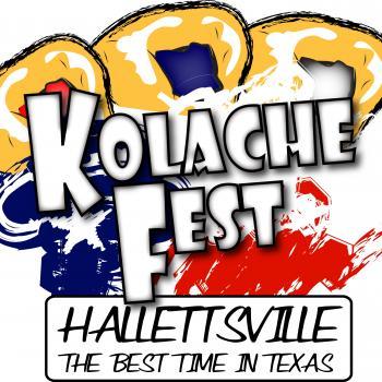 Kolache Fest Texas