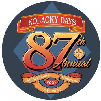 Kolacky Days