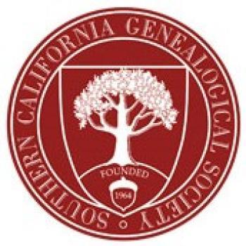 SCGS logo