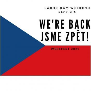 Westfest Texas 2021 we're back