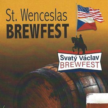 St. Wenceslas Brewfest