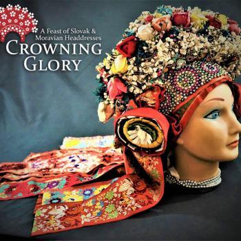 Crowning Glory exhibit