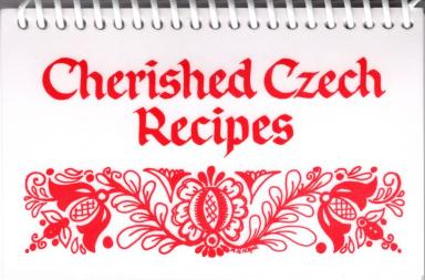 Collection of Czech Recipes