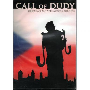 Call of Dudy DVD cover