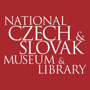 National Czech & Slovak Museum & Library_SQ