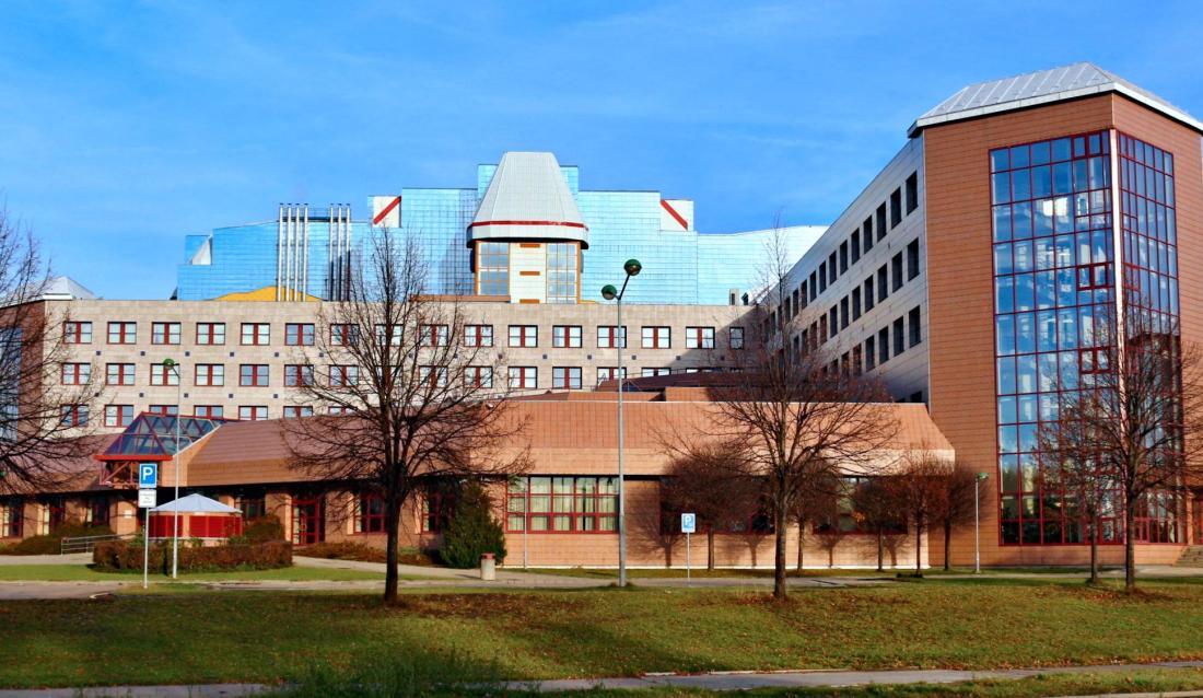 Czech National Archive
