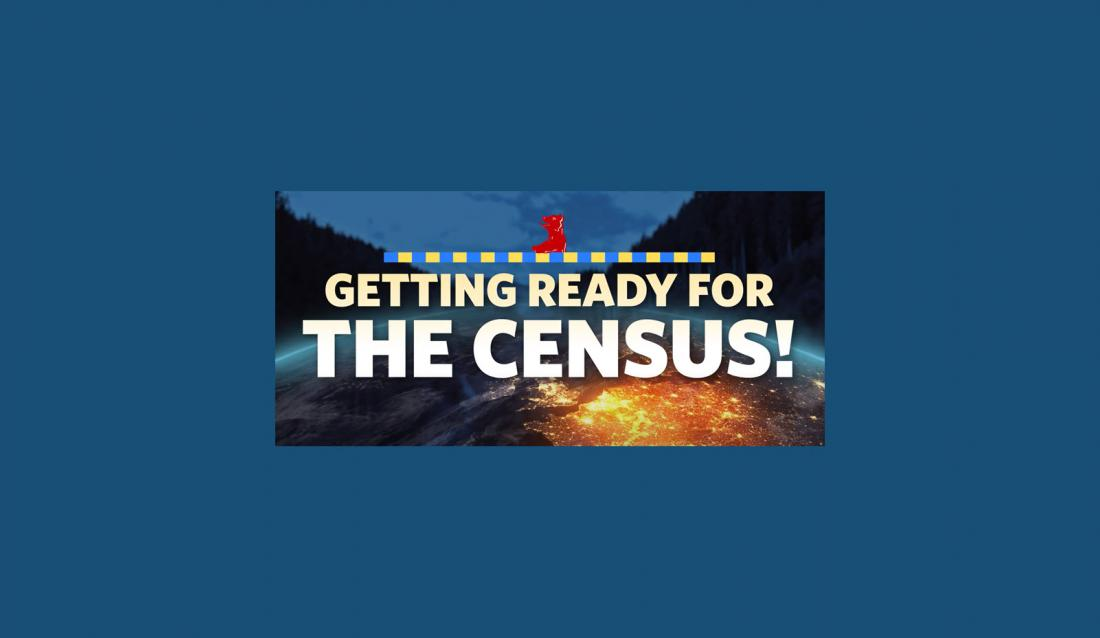 Getting Ready for the (Slovak and Polish) Census