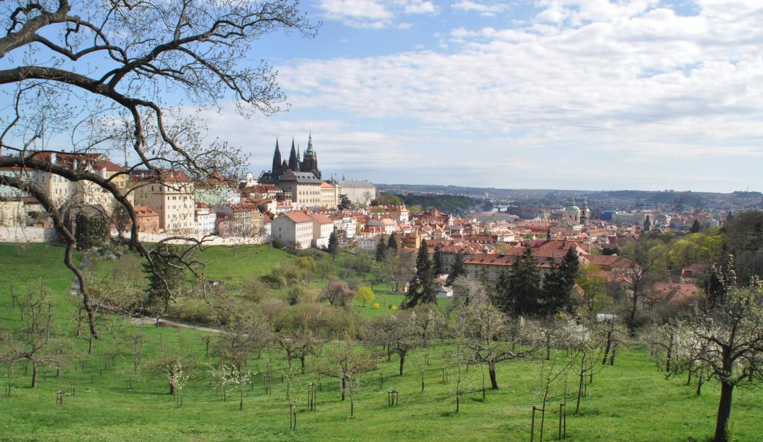 Prague springtime_2
