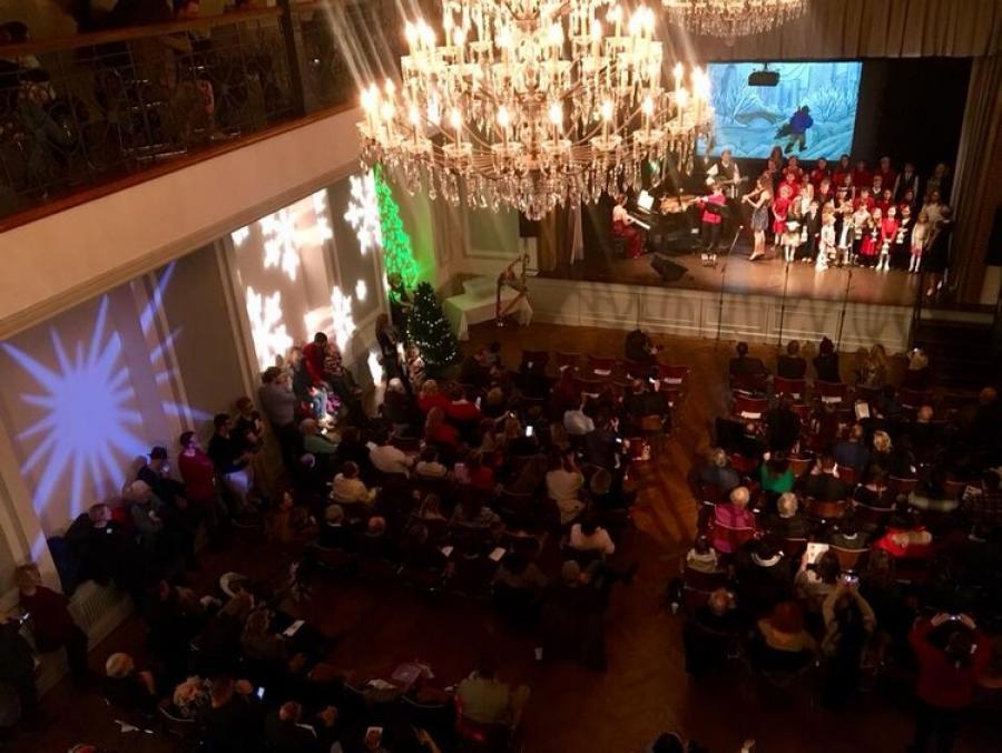 BBLA Czech Christmas