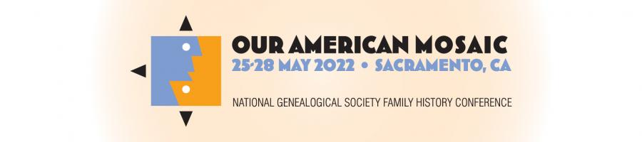 NGS 2022 Conference banner