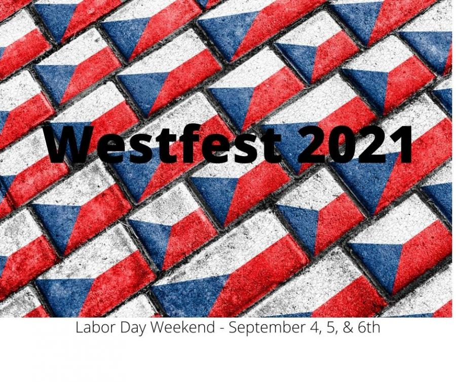 Westfest Texas 2021