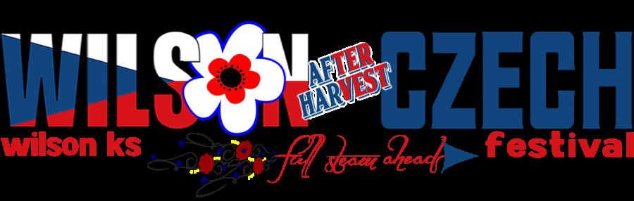 Wilson After Harvest Czech Festival logo