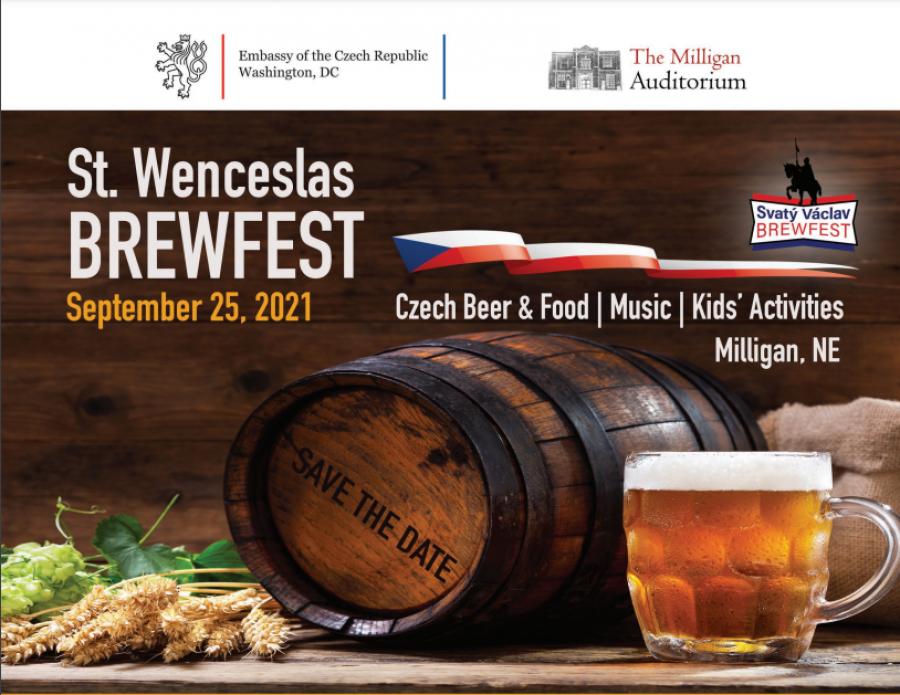 Brewfest 2021 banner