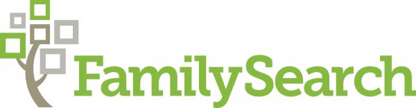 FamilySearch MosaicTreeLogo