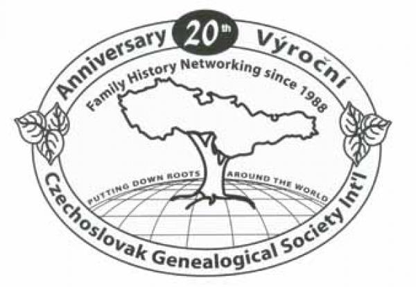 CGSI 20th Anniversary
