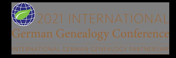 IGGP 2021 Logo