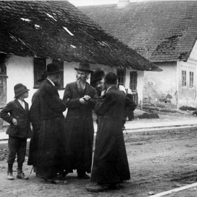 Global Slovakia - Jewish Slovakia 2