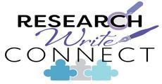 Research Write Connect Academy logo