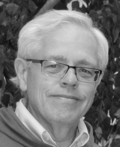 Dennis Ragan