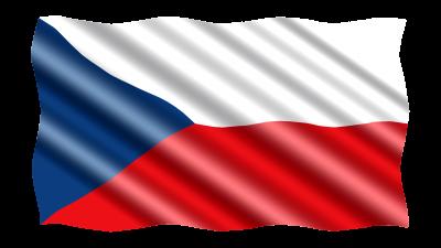 Czechoslovakia flag