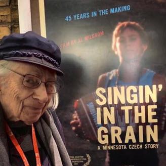Singin' in the Grain