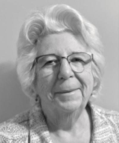 Ann Vojta Cramer