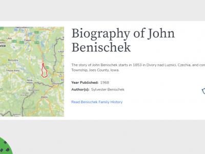 DL spotlight: Benischek