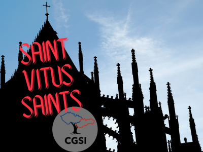 Saint Vitus Saints