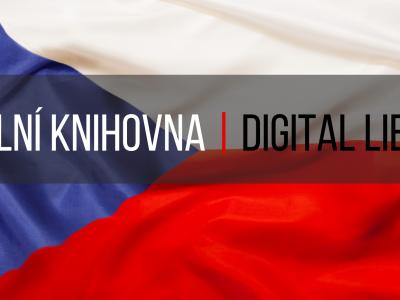 Czech Digital Library