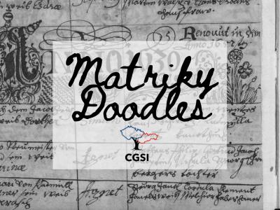 Matriky Doodle